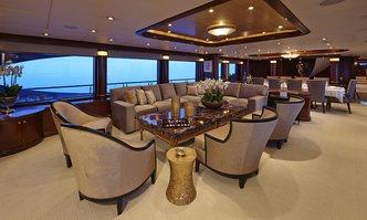 Zoom Zoom Zoom yacht charter Trinity Yachts Motor Yacht