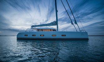 Cygnus Cygnus yacht charter Custom Motor/Sailer Yacht