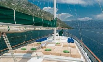 Sadri Usta 1 yacht charter Custom Motor/Sailer Yacht