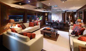 Simple Pleasure yacht charter Sunseeker Motor Yacht