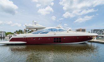 M yacht charter Azimut Motor Yacht