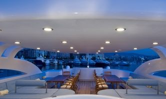 O'Neiro yacht charter Golden Yachts Motor Yacht