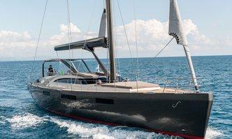 Gigreca yacht charter Silent Sail Yacht