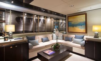 Subzero yacht charter Italcraft Motor Yacht
