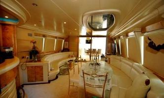 Arzu's Desire yacht charter Arzu Motor Yacht