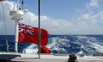 Akka yacht charter Custom Sail Yacht