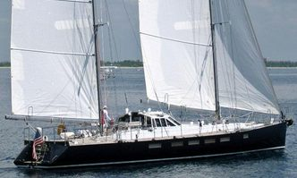 Godspeed yacht charter Kelly Archer Sail Yacht