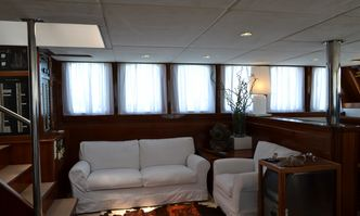 Dvi Marije yacht charter Aegean Yacht Motor Yacht