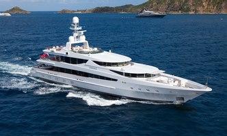Friendship yacht charter Oceanco Motor Yacht