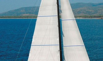 Wally One yacht charter Sangermani Sail Yacht