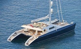 Hemisphere yacht charter Pendennis Sail Yacht