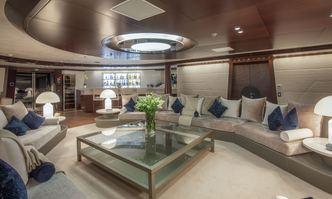 Katina yacht charter Brodosplit Motor Yacht