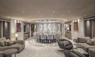 Severin's yacht charter Baglietto Motor Yacht