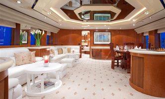 Supertoy yacht charter Kha Shing Motor Yacht