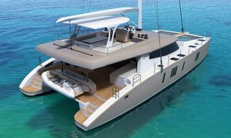 19th Hole yacht charter Sunreef Yachts Motor/Sailer Yacht
