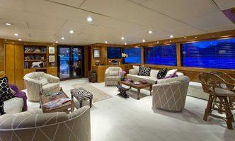 Askari yacht charter Sermons Motor Yacht