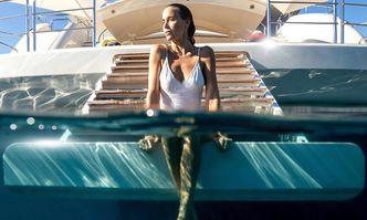 O'Ptasia yacht charter Golden Yachts Motor Yacht