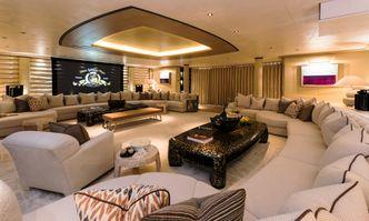 Romea yacht charter Abeking & Rasmussen Motor Yacht