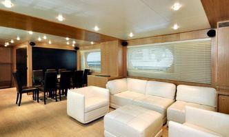 Mastiff yacht charter Appledore Motor Yacht