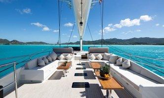 Ohana yacht charter Fitzroy Sail Yacht