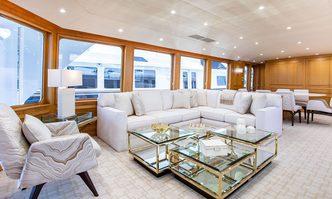 Viaggio yacht charter Burger Motor Yacht