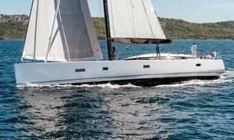 J Six yacht charter CNB Sail Yacht