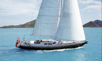 Campai yacht charter Southern Wind Sail Yacht
