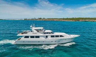 Destiny yacht charter Westship Motor Yacht