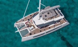Kimata yacht charter Fountaine Pajot Motor/Sailer Yacht