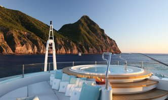 Maraya yacht charter CRN Motor Yacht