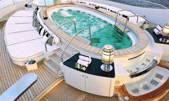 Phoenix 2 yacht charter Lurssen Motor Yacht
