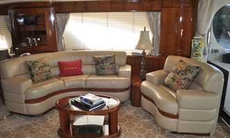 Grace yacht charter Azimut Motor Yacht