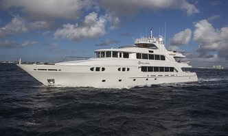 Excellence yacht charter Richmond Yachts Motor Yacht
