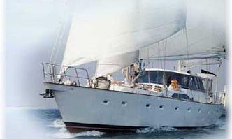Taza Mas yacht charter Argo Boats Sail Yacht