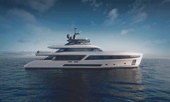 Koju yacht charter Benetti Motor Yacht