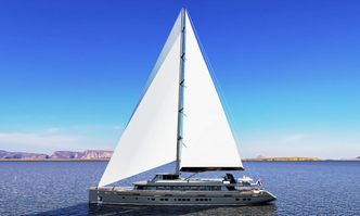 Life is Good yacht charter Radez Sail Yacht