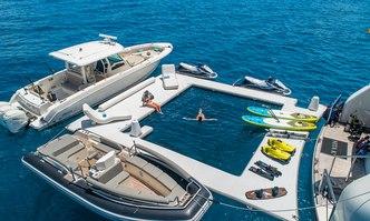 Nita K II yacht charter Amels Motor Yacht