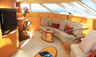 Bel Mare yacht charter Pachoud Motor Yacht