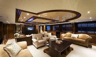 Princess Iolanthe yacht charter Mondo Marine Motor Yacht