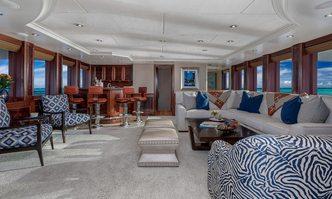 Avalon yacht charter Delta Marine Motor Yacht