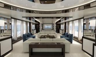 Sonishi yacht charter Sunseeker Motor Yacht