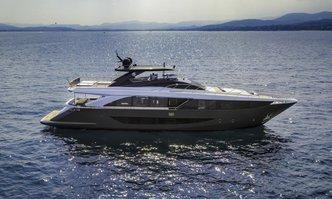 Drifter Amer yacht charter Amer Motor Yacht
