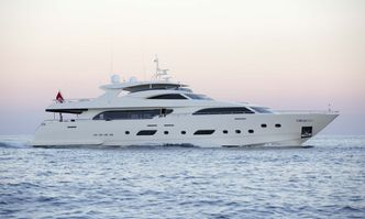 Panfeliss yacht charter Mengi-Yay Motor Yacht