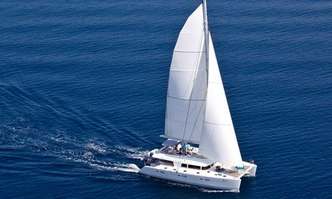 Nova yacht charter Lagoon Motor Yacht