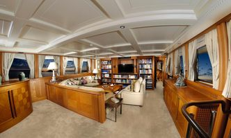 Meserret yacht charter Astilleros Armon Motor Yacht