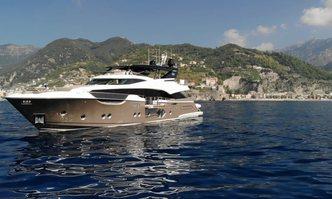 Vivaldi yacht charter Monte Carlo Yachts Motor Yacht