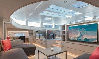 G2 yacht charter Vitters Sail Yacht