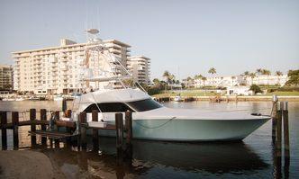 Away We Go Again yacht charter Viking Yachts Motor Yacht