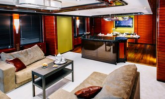 Amadeus yacht charter Timmerman Yachts Motor Yacht