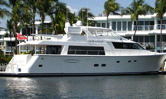 True North yacht charter Westport Yachts Motor Yacht